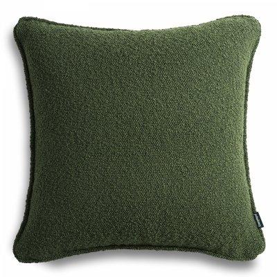 Copenhaga zielona poduszka dekoracyjna 45x45