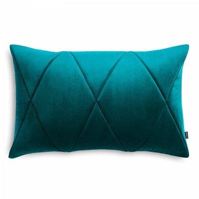 Touch poduszka dekoracyjna morska 60x40 MOODI