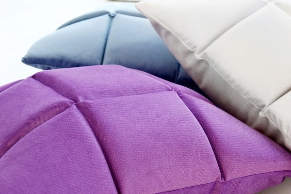 Poduszki dekoracyjne Trix