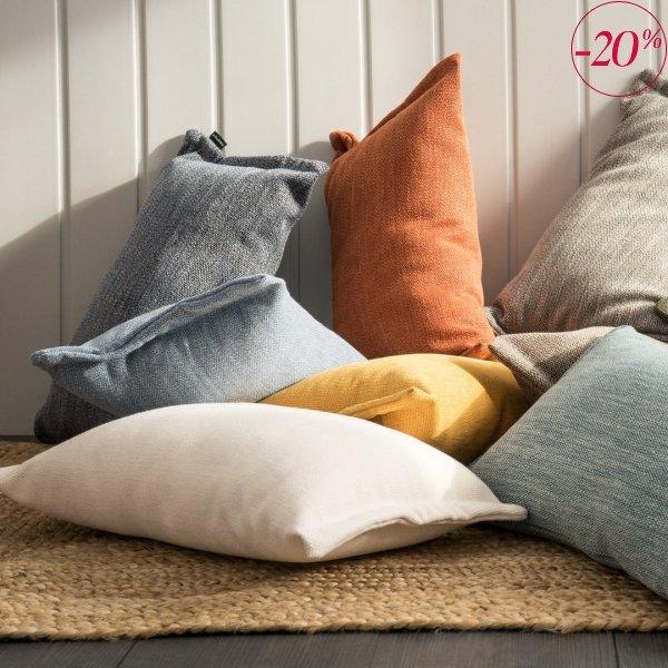 Poduszki dekoracyjne Fitto