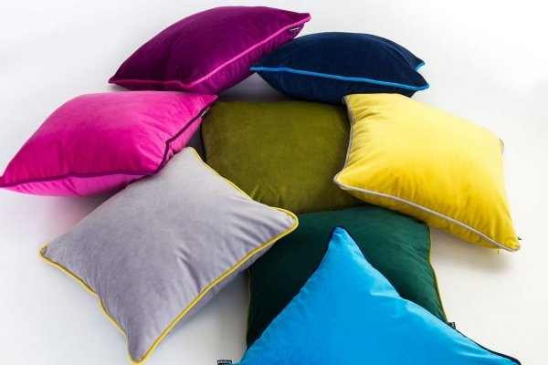DUO poduszki dekoracyjne 40x40
