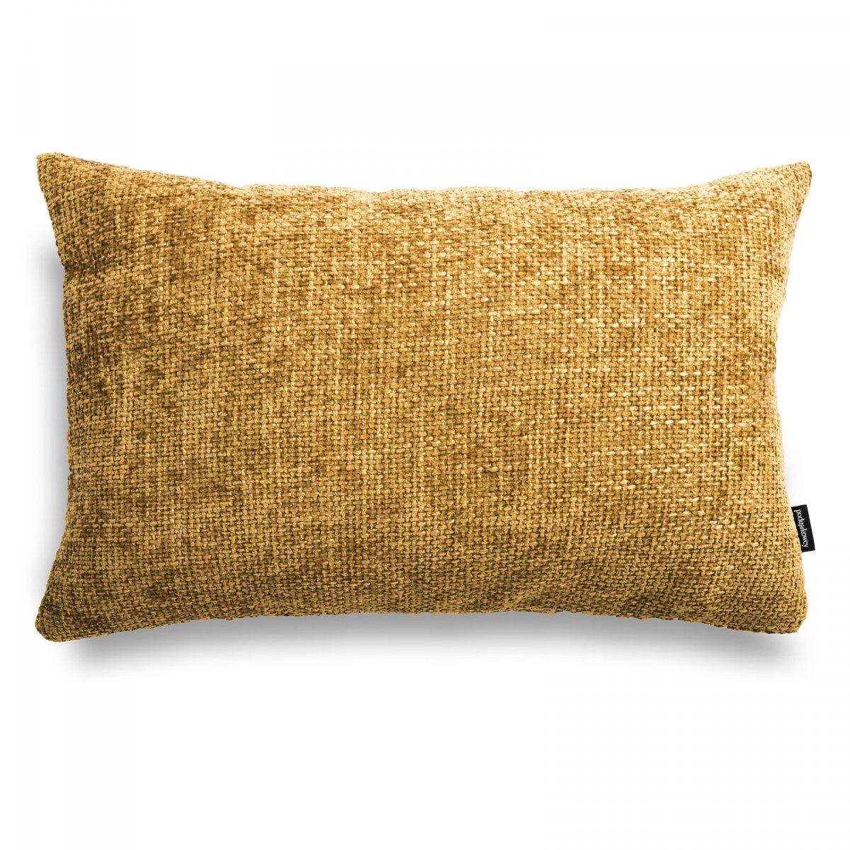 Coco złota poduszka dekoracyjna 60x40