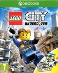 LEGO CITY UNDERCOVER TAJNY AGENT + FIGURKA XBOX ONE PL
