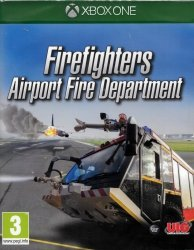FIREFIGHTERS AIRPORT FIRE DEPARTMENT XBOX ONE
