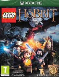 LEGO THE HOBBIT XBOX ONE PL