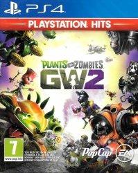 PLANTS VS ZOMBIES GARDEN WARFARE 2 PS4 PL