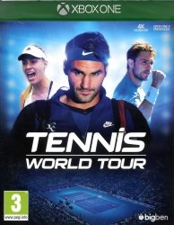 TENNIS WORLD TOUR XBOX ONE