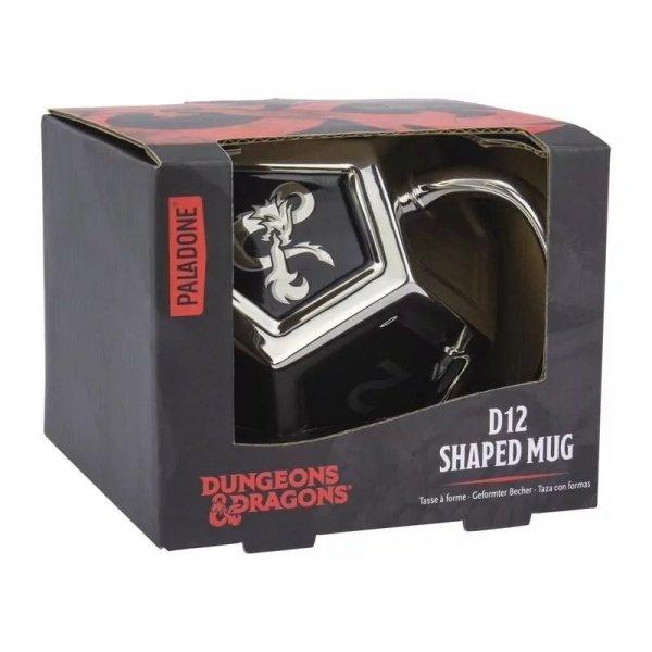 KUBEK D12 - DUNGEONS & DRAGONS