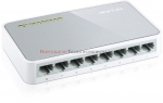 TP-LINK SF1008D Switch 8-Port Fast Ethernet, desktop