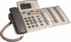 SLICAN Telefon systemowy CTS-202 (jasny szary)