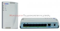 SLICAN centrala ITS-0286 2LM, 6ab, 6VoIP, 8IP