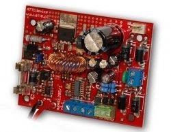 ATTE Zasilacz buforowy 12V 5A płyta główna elektroniki