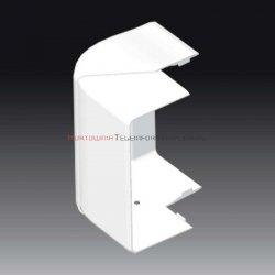 KOPOS Pokrywa narożna zewnętrzna / Narożnik zewnętrzny PK120x55D