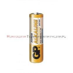 GP SUPER Bateria alkaliczna 1,5V AA LR6