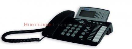 SLICAN Telefon systemowy CTS-202 (czarny)