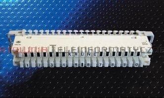 KRONE Łączówka LSA rozłączna z kodem1-0