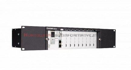 SLICAN centrala serwer IP PBX IPM-032.Alone, RACK 2U