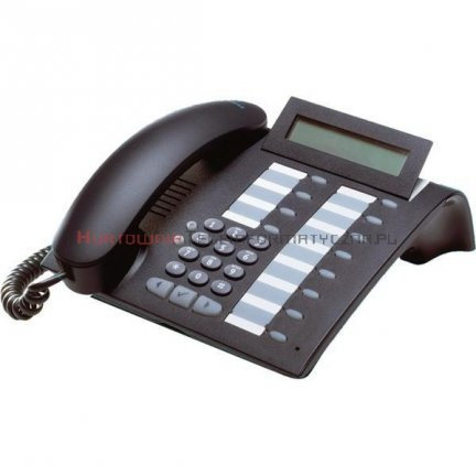 SIEMENS Optipoint 500 standard Telefon (mangan)