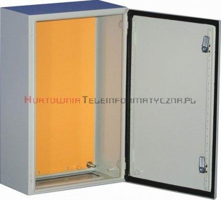 Szafa wisząca Control 380x300x210 IP66