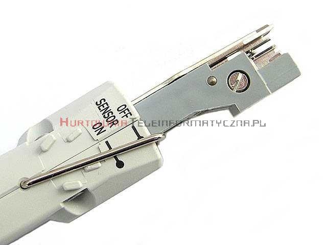 KRONE Wciskacz nóż LSA z sensorem