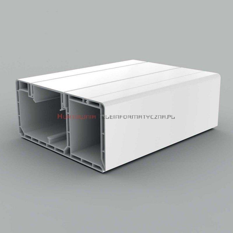 KOPOS Kanał / Koryto kablowe PK120x55D 2m