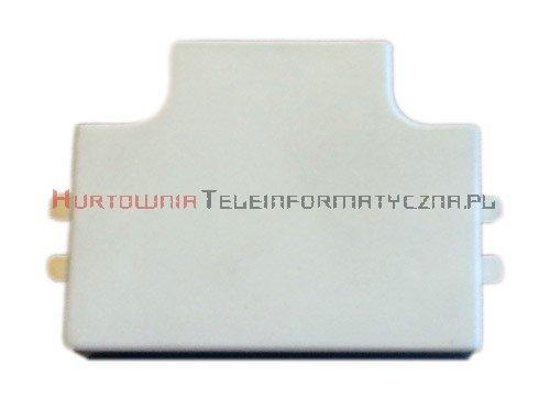 EMITER Trójnik do kanału / koryta LS 35x18 biały