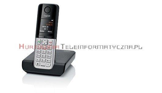 Telefon bezprzewodowy Siemens Gigaset C300