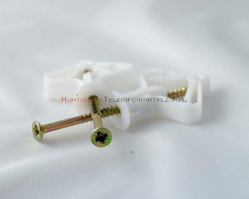 Kołki rozporowe do płyt k/g 3,5x60 – kołek fi10