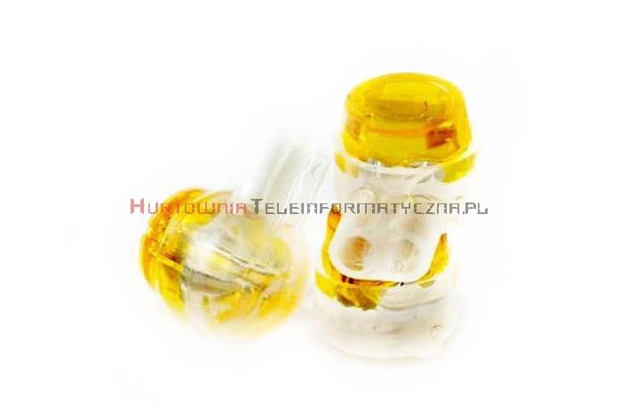 Szybkozłączka UY ETON 2-przewody 0,4-0,7mm