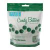 Czekoladowe pastylki Candy Buttons CIEMNY ZIELONY 340g - PME