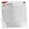 Rękaw / worek cukierniczy wielorazowy silikonowy 40 cm