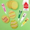 Pisak cukrowy do dekoracji tortu ciastek 19g ZIELONY - nowa wersja!