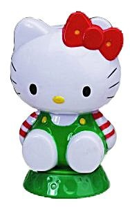 Modecor - Figurki do dekoracji tortu Hello Kitty