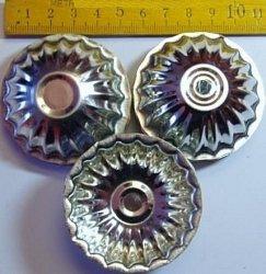 Foremki do babeczek 30 szt  średnie 5,5 cm