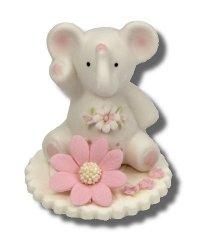 Hokus - Słonik z kwiatkiem