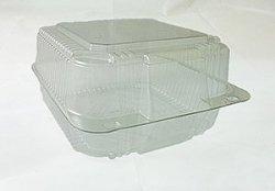 Pojemnik na ciasto kwadratowy