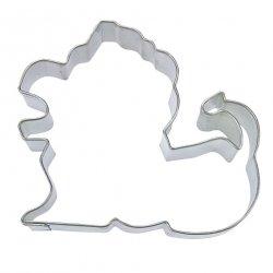 Wykrawacz FOREMKA do ciastek pierników LEW ZNAK ZODIAKU 6,5cm