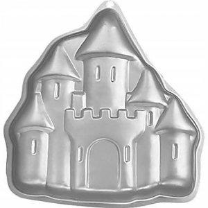 Forma aluminiowa do pieczenia ciasta ZAMEK