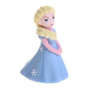 Cukrowa figurka na tort FROZEN Kraina Lodu Elsa