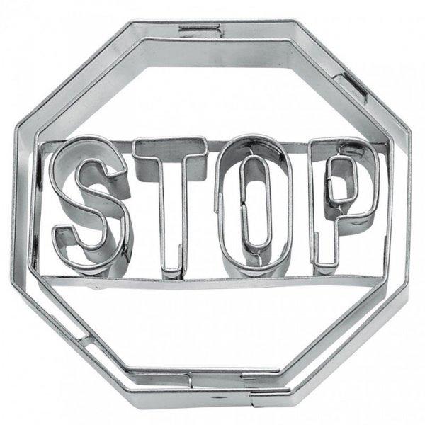 Wykrawaczka do ciastek STOP