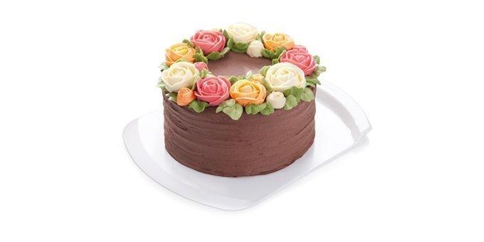 Łopatka tacka do przenoszenia tortów - Tescoma