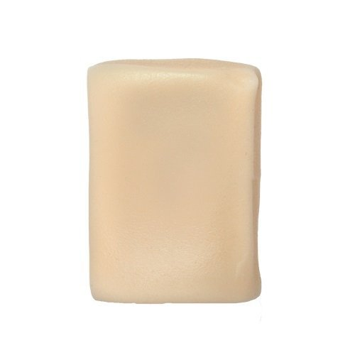 Lukier plastyczny ECRU kremowy 1kg masa cukrowa