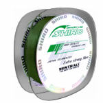 Plecionka Mistrall shiro green 135m 0,15mm zm-3420015