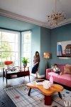 5 pomysłów na kolorowe wnętrza