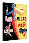 Las Vegas - obraz na płótnie