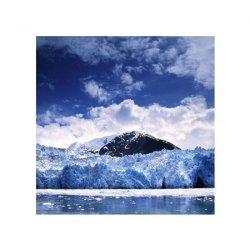 Glacier, Alaska - reprodukcja