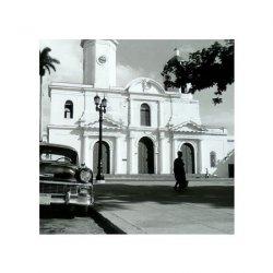 Chevrolet Cienfuegos - Cuba - reprodukcja