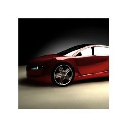 Samochód - reprodukcja
