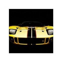 Sportowy Samochód - reprodukcja