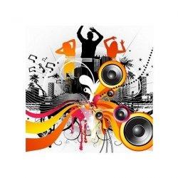 Electric freeflow Dance - reprodukcja